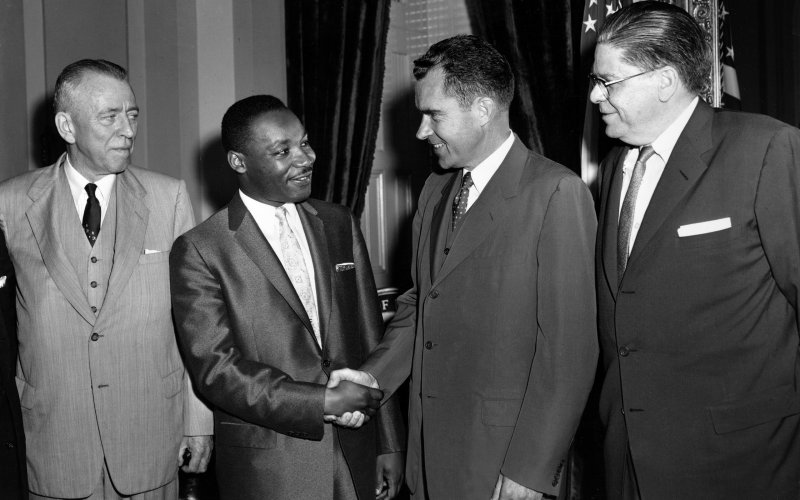 RN, MLK, and the Civil Rights Act of 1957