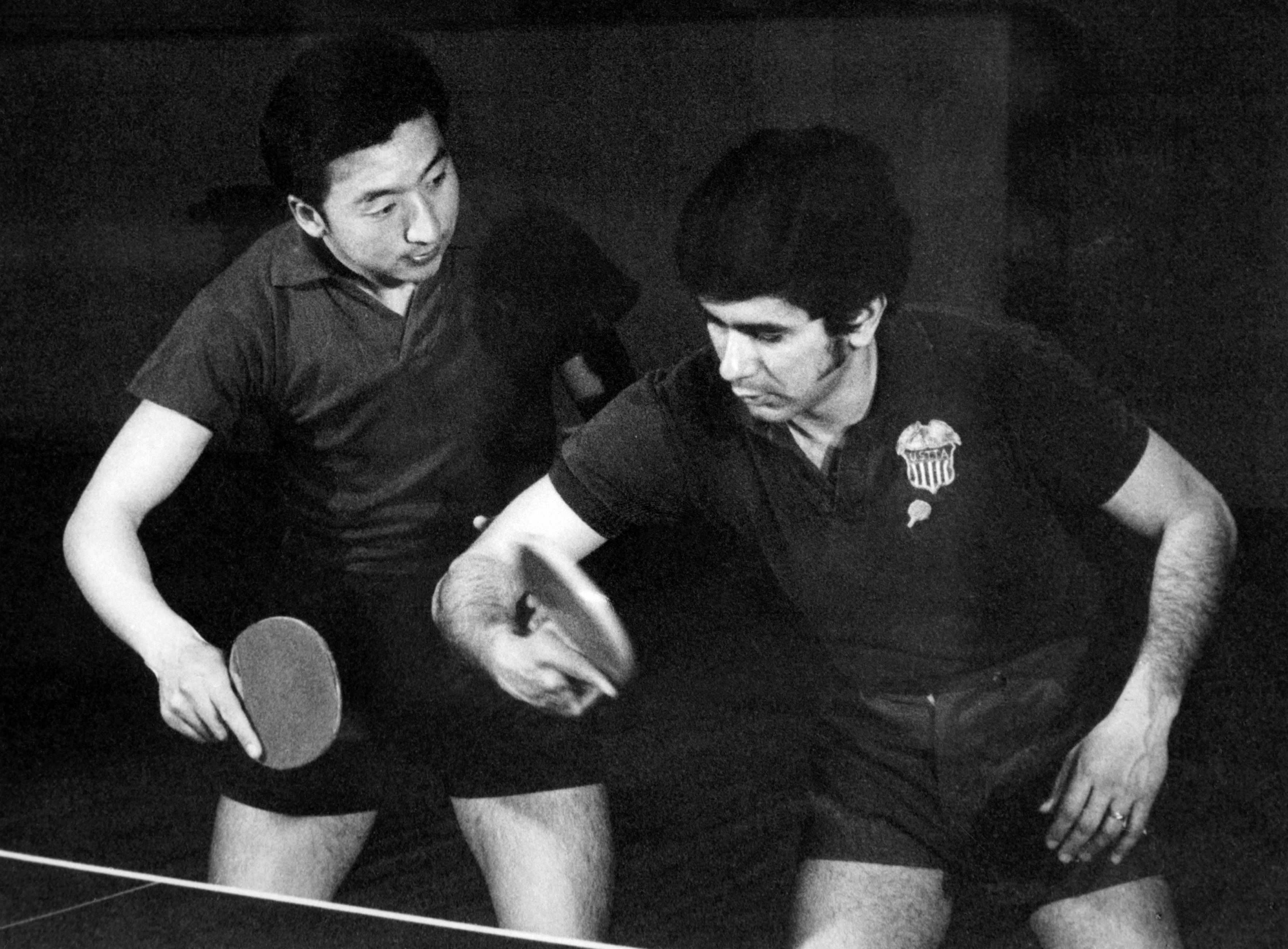 Ping-Pong Diplomacy: How People Coming Together Established Sino-America Détente
