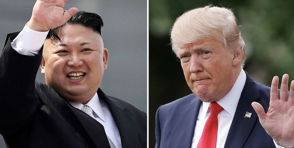 Synopsis: Endgame in Pyongyang: The U.S., China, and the Geopolitics of the Korean Peninsula
