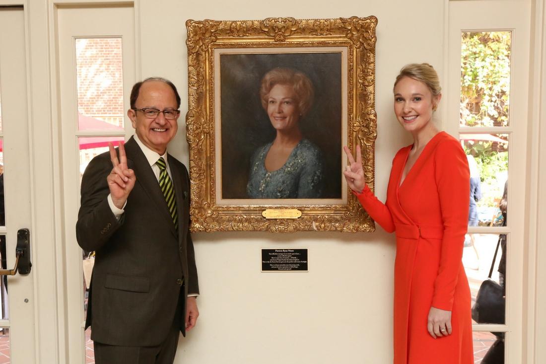 USC Celebrates its Global Ambassador