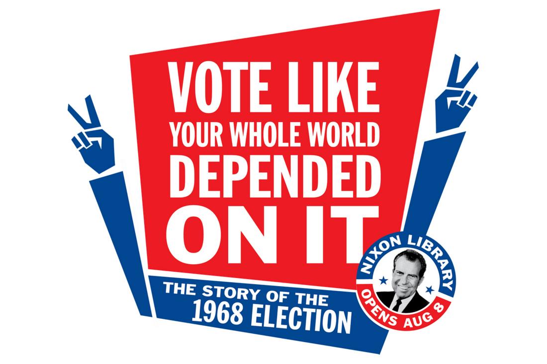 4. Vote for Nixon