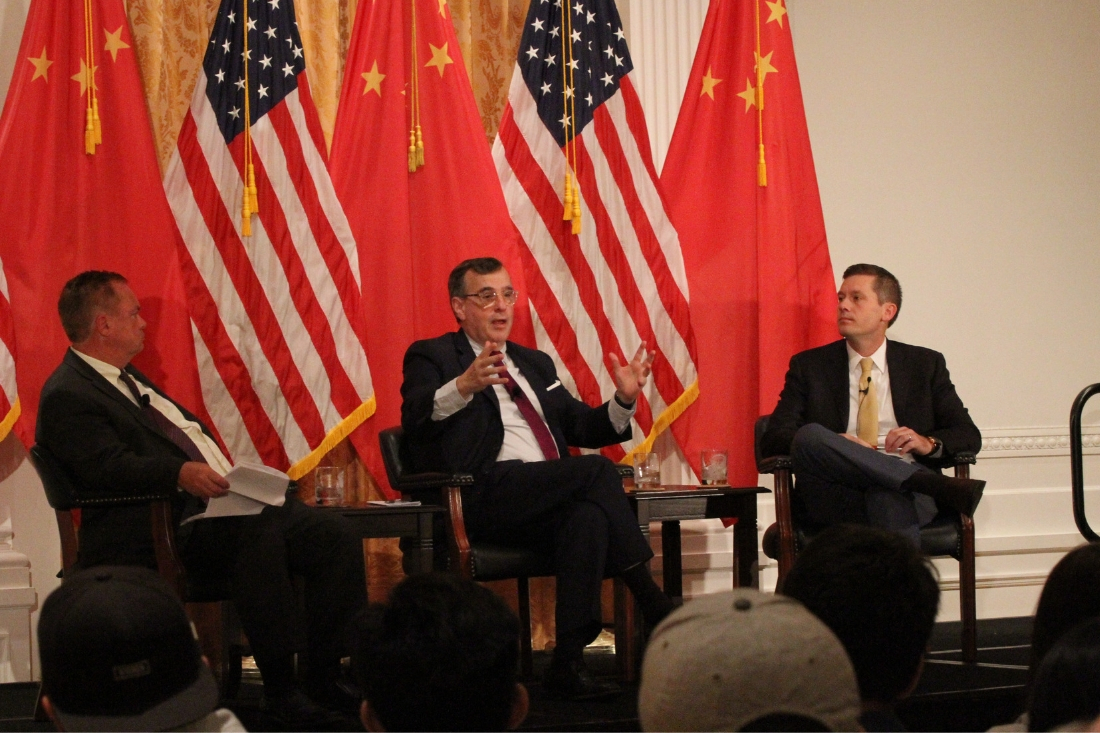 Synopsis: Analyzing Trump's Trade Policy with China