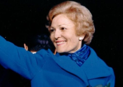 Pat Nixon Day