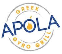 Apola - Stamp Round