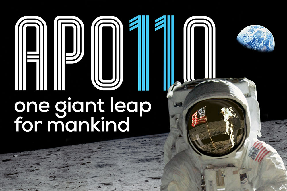 Apollo 11 Special Exhibit Extended to March 1, 2020