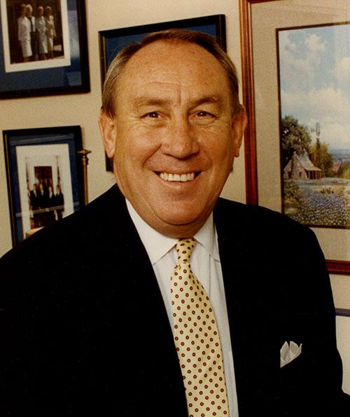 Ronald H. Walker