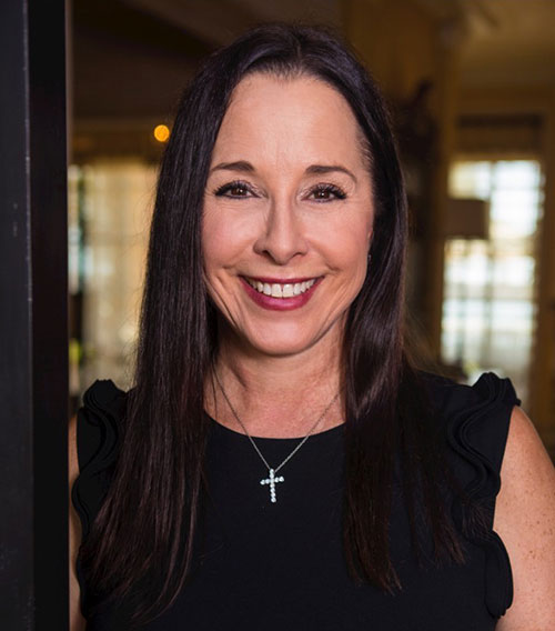 Lisa Argyros