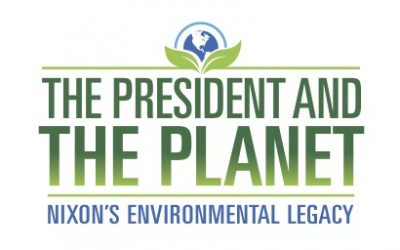 Recap: The President and the Planet Official Dedication
