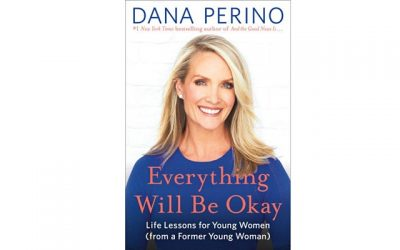 Watch: Dana Perino Virtual Book Tour Stops at the Nixon Library