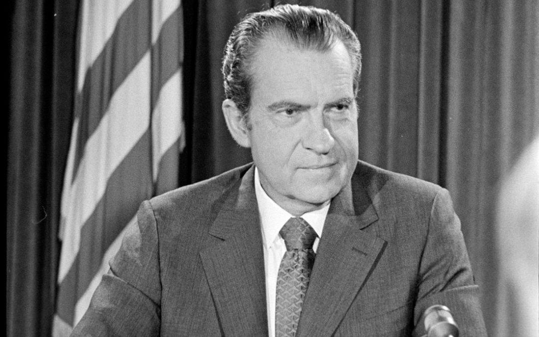 Podcast: Jeffrey Garten on the President Nixon's Transformation of the Global Monetary System