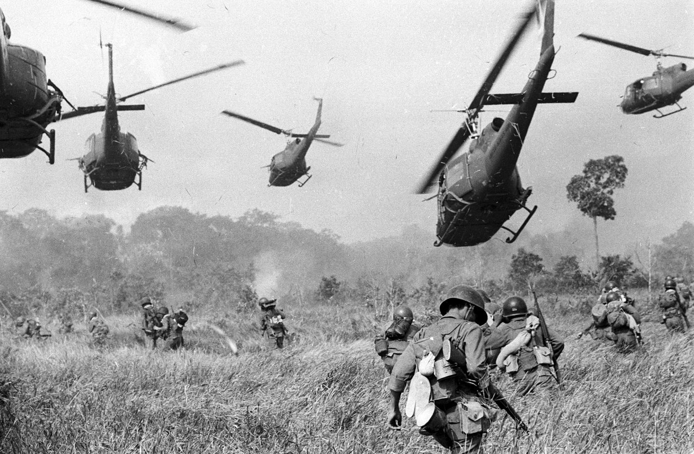 Nixon On Vietnam: A Pre-Presidential View